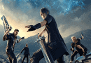 Game Review: Final Fantasy XV (Xbox One X)