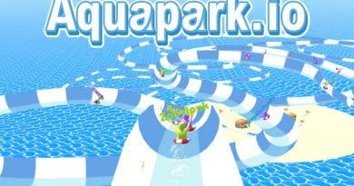 Aquapark 1