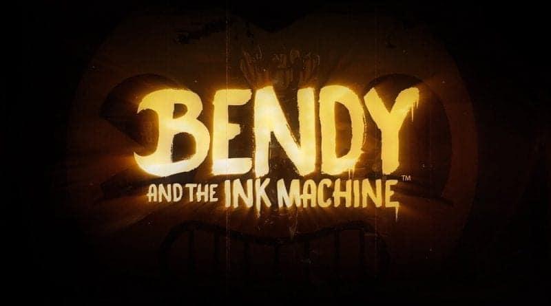 Bendy 1
