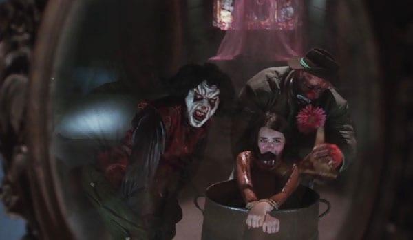 Horror Movie Review: Killjoy 3 (2010) - Games, Brrraaains