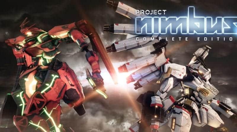 Nimbus 1