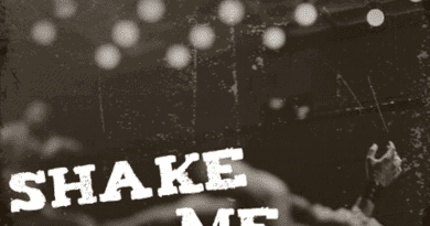 Shake Me Down