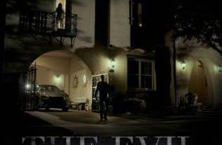 Evil Down the Street 1