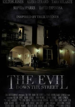 Evil Down the Street 1
