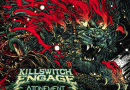 Single Slam – I Am Broken Too by Killswitch Engage (Atonement)