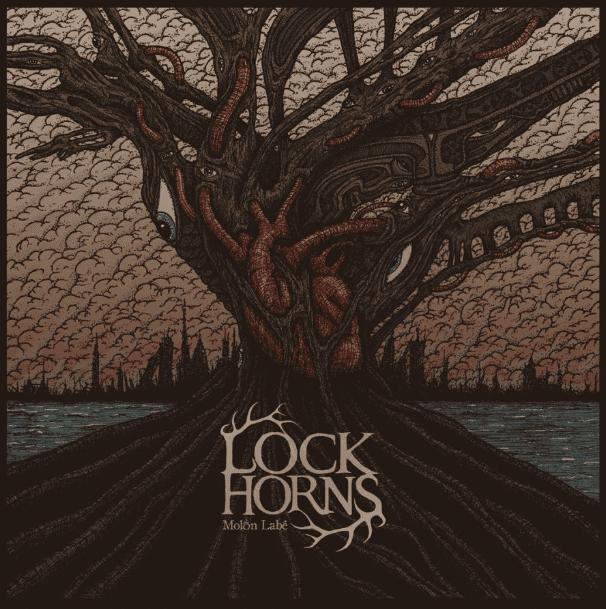Lock Horns