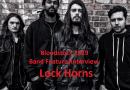 Bloodstock 2019 – Band Feature/Interview: Lock Horns