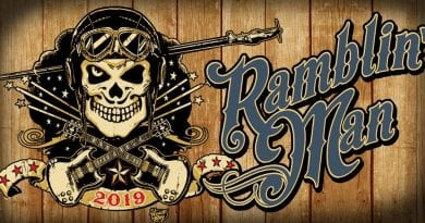 Ramblin' Man Fair 1