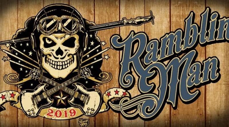 Ramblin' Man Fair 1