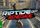 Game Review – Riptide GP: Renegade (Xbox One)