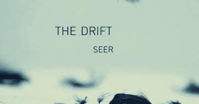 Seer album cover