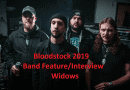 Bloodstock 2019 – Band Feature/Interview: Widows