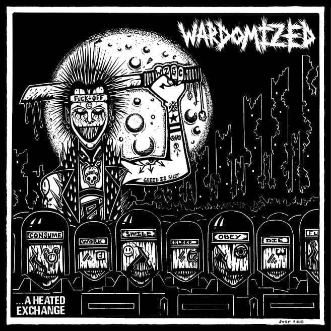Wardomized 1