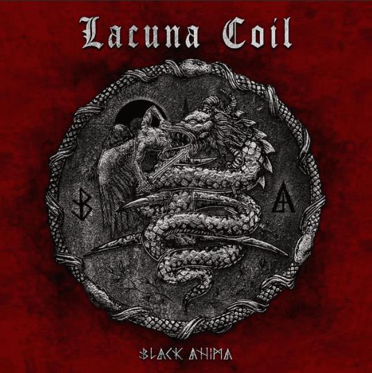 Αποτέλεσμα εικόνας για lacuna coil black anima review