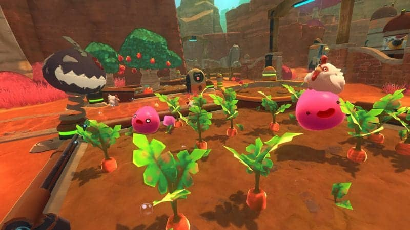 Game Review: Slime Rancher (Xbox One) - Games, Brrraaains