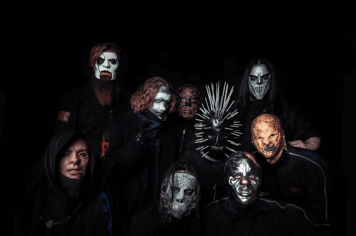 Slipknot Tour