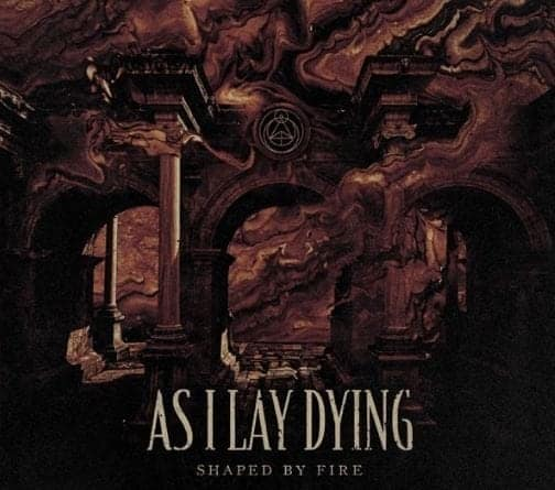 Blinded As I Lay Dying