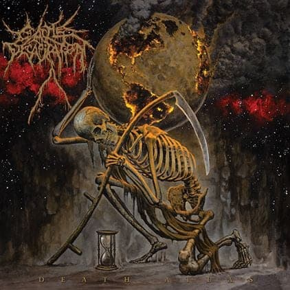 One Day Closer Cattle Decapitation
