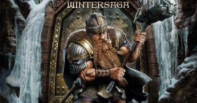 Wintersaga Wind Rose