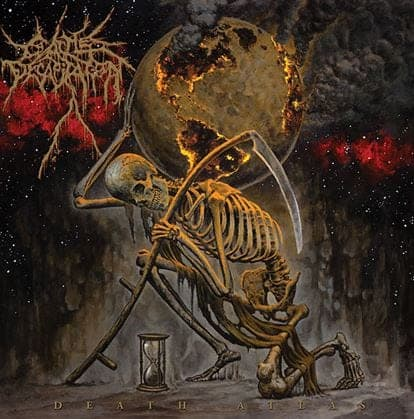 Bring Back the Plague Cattle Decapitation