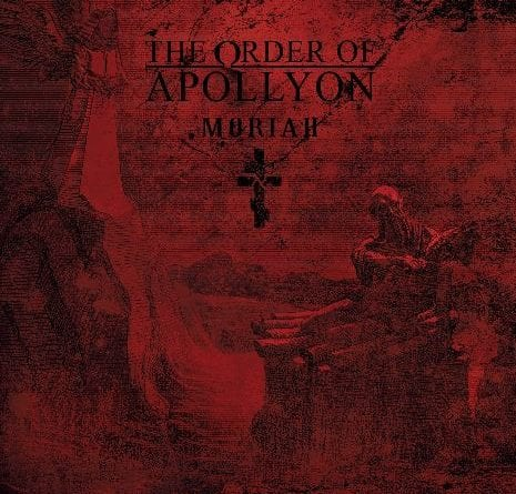 The Order of Apollyon - Moriah 2