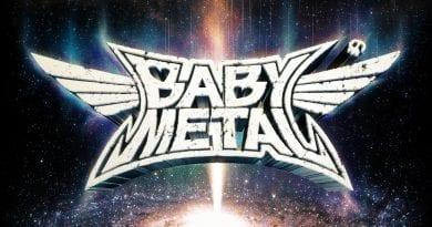 Babymetal 1