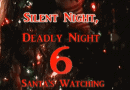 Horror Movie Review: Silent Night, Deadly Night 6: Santa's Watching (2010)