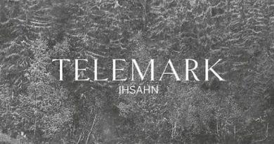 Ihsahn Stridig Telemark