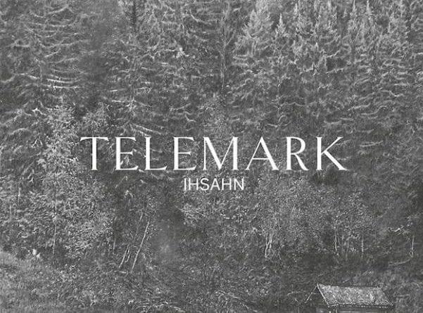 Ihsahn Telemark