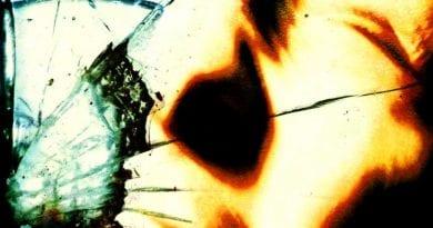 Great American Ghost Power Through Terror
