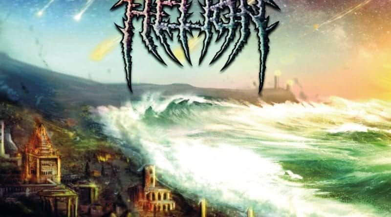 Helion The Great Fall