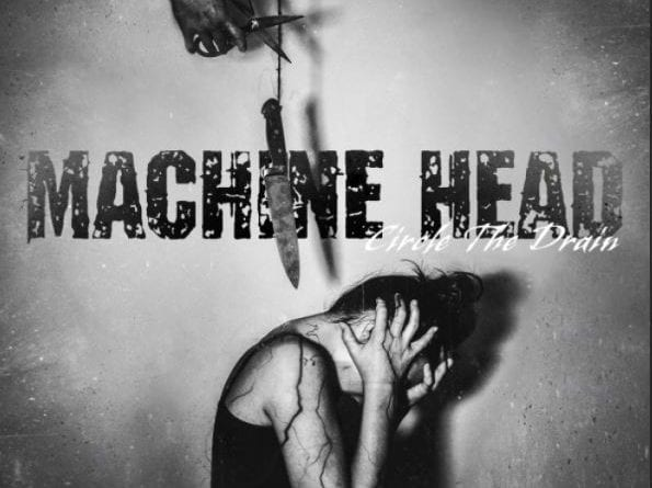 Machine head Circle the Drain