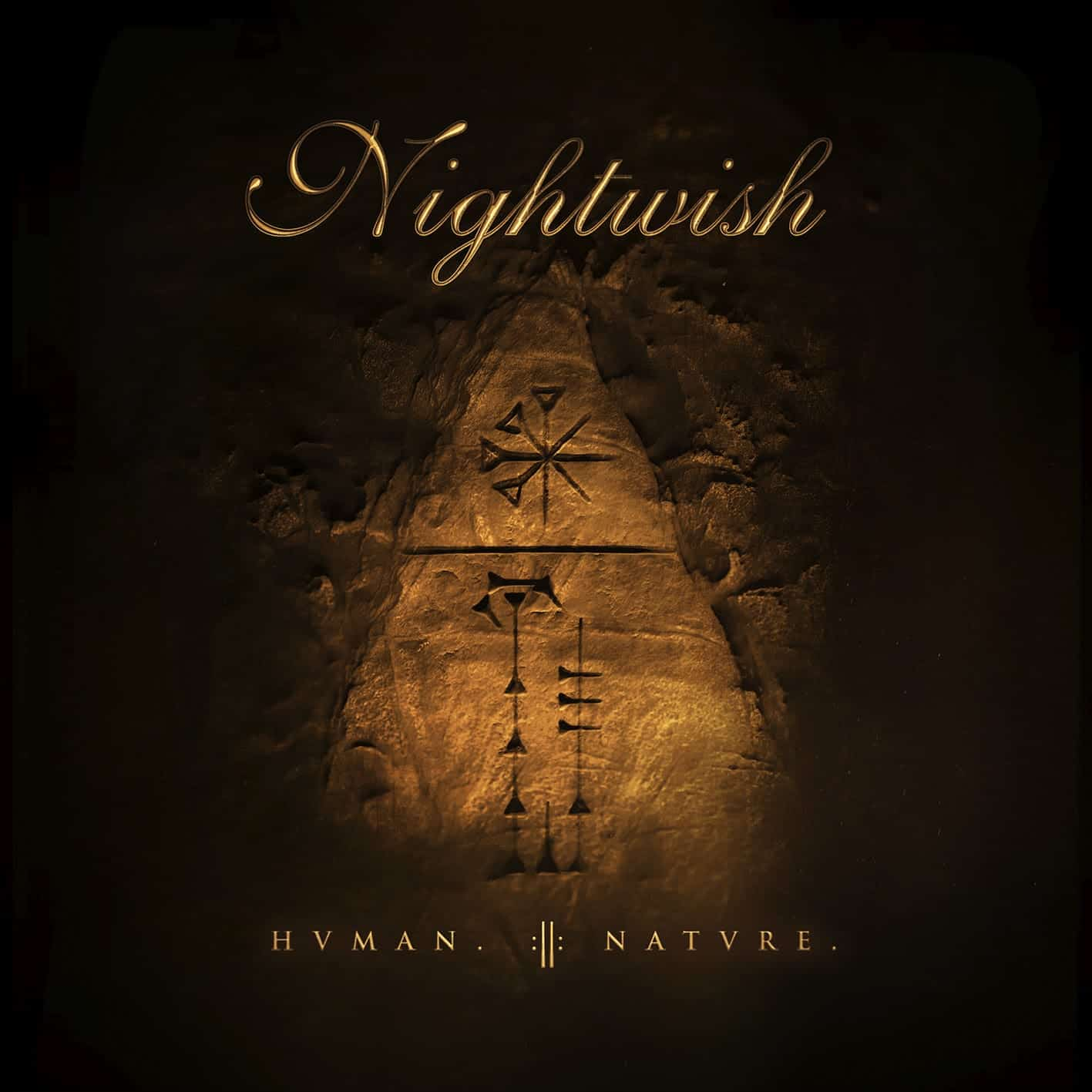 Nightwish - HumanIINature Noise