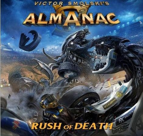 Rush of Death by Almanac