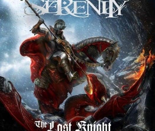 Serenity The Last Knight