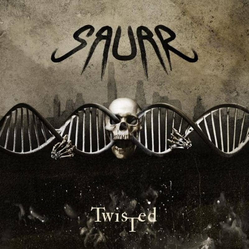 Twisted by Saurr