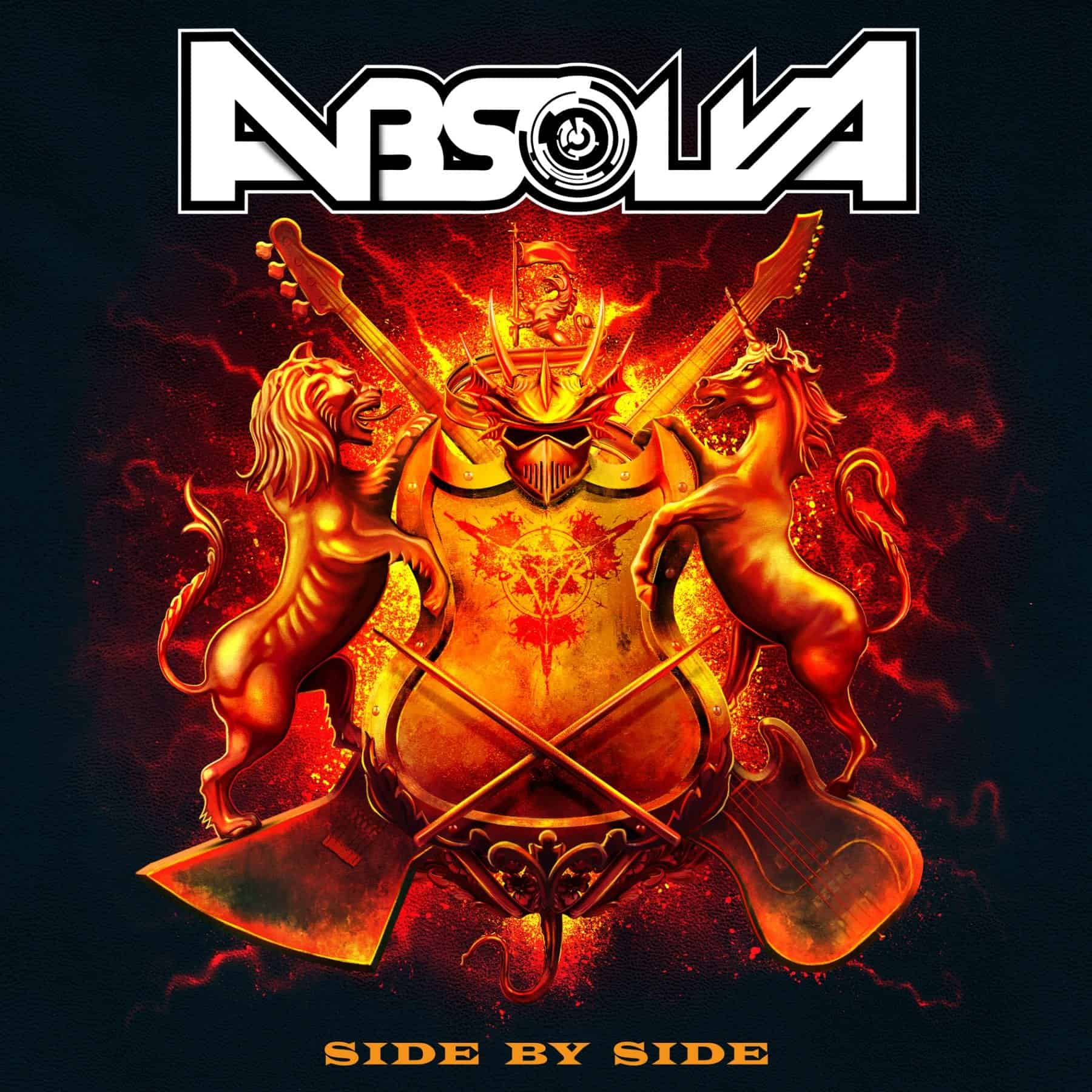 Album Review: Absolva - Side by Side (Rocksector Records) - Games ...