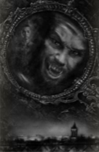 Leaders of the Pack - A Werewolf Anthology