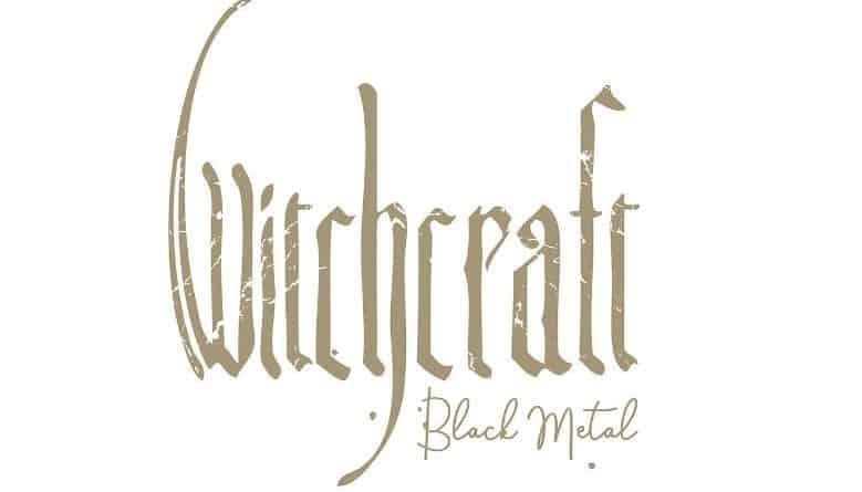 Witchcraft Black Metal