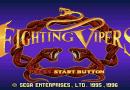 Game Review: Fighting Vipers (Sega Saturn)