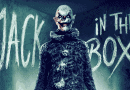 Horror Movie Review: The Jack in the Box (2019)