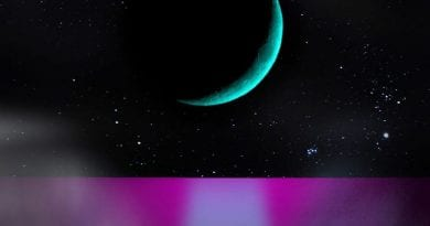 Rick Massie Eclipse Album