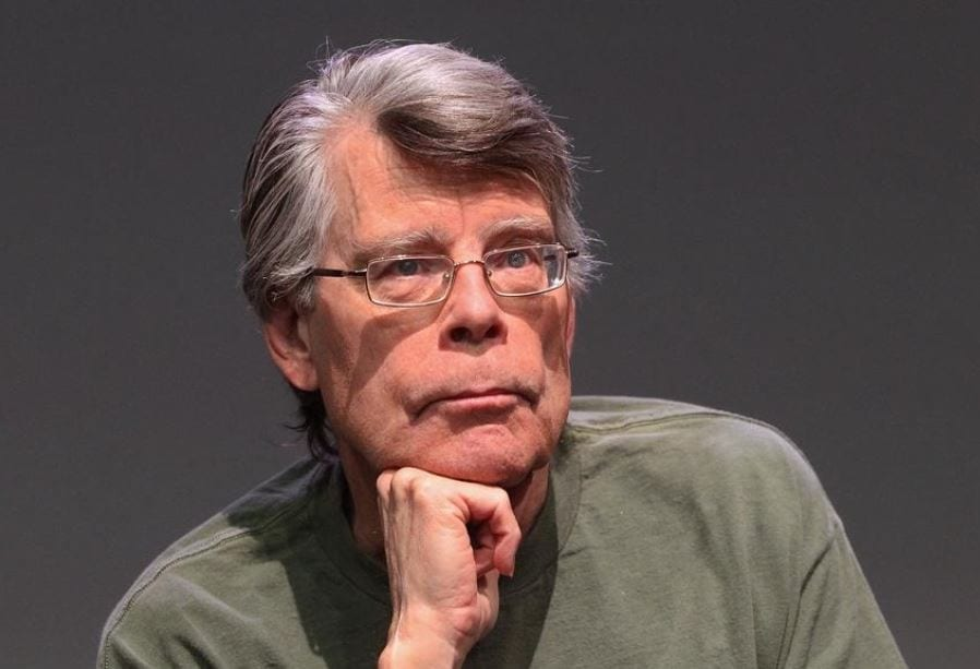 The Institute Stephen King