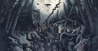 Welicoruss Siberian Heathen Horde