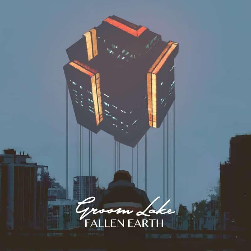 Fallen Earth EP Groom Lake