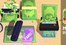 Game Review: Money Buster! (Mobile – Free to Play)