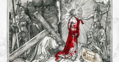 Blasphemer The Sixth HouR