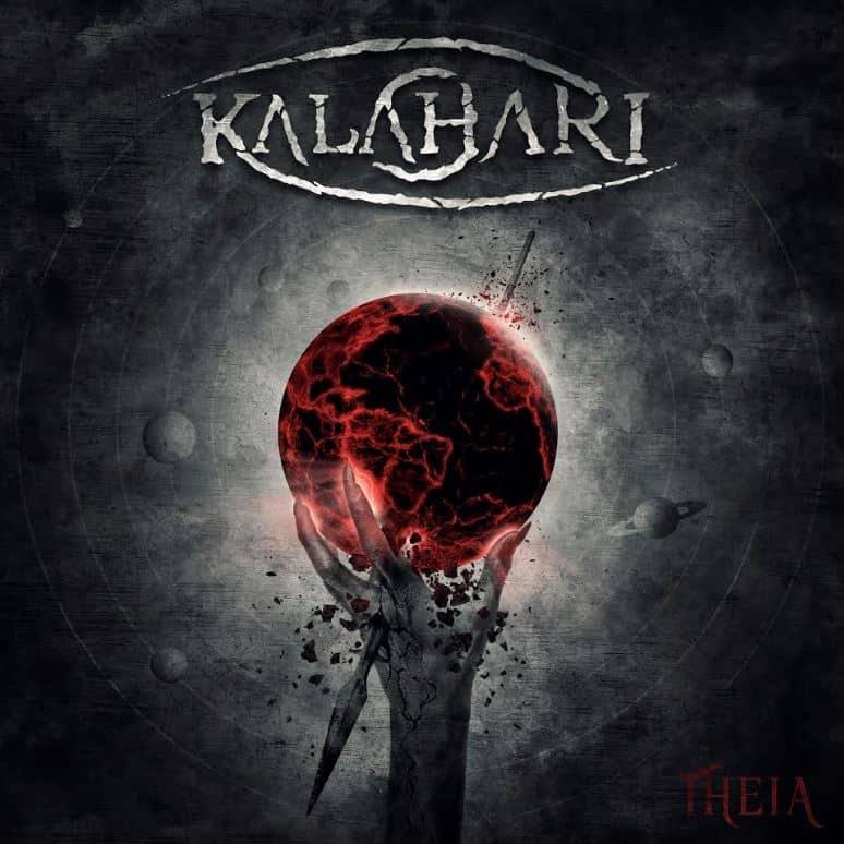 Kalahari Theia Band