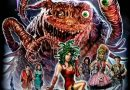 Horror Movie Review: TerrorVision (1986)