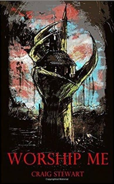 Book Adaptations Worship Me by Craig Stewart